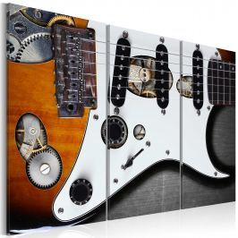 Obraz - Guitar Hero (60x40 cm)