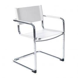 Krzesło Welcome Kokoon Design biały
