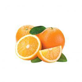 Mata na stół 41 x 30 cm Nuova R2S Easy Life pomarańcze