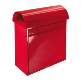 Skrzynka na listy Max Knobloch Atlanta czerwona