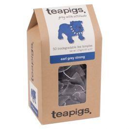 Herbata Teapigs Earl Grey Strong 15 piramidek