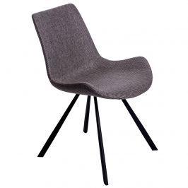 Krzesło D2 Jord M jasno szare