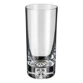 BUBBLE szklanki 4x300ml JN05
