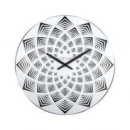 Zegar ścienny 39,5 cm NeXtime Bloom