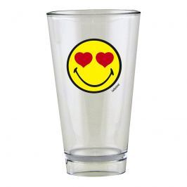 Szklanka 300 ml Zak! Design Smiley Love