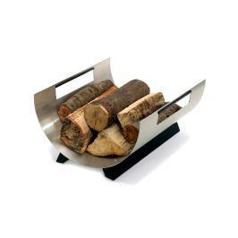 Pojemnik na drewno firmy Blomus Chimo
