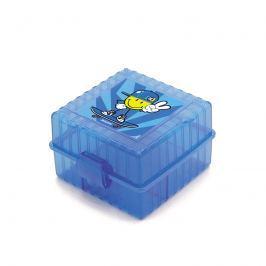 Lunch box dla chłopczyka Smiley Kid Zak! Designs