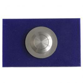 Przycisk dzwonka Max Knobloch Chester Poly granatowy