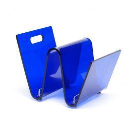 Gazetnik 33x26cm D2 OS niebieski