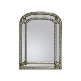 Lustro wiszące 70x95cm D2 Miva srebrne