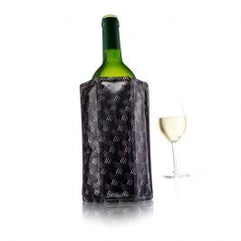 Aktywny schładzacz do win Vacu Vin wiklina