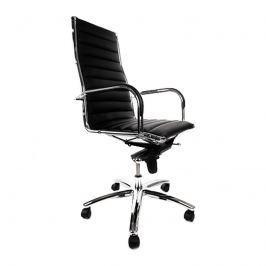Krzesło biurowe Torino Kokoon Design czarny