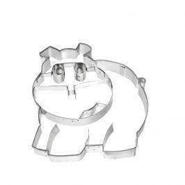 Foremka do wykrawania ciastek Birkmann Hipopotam