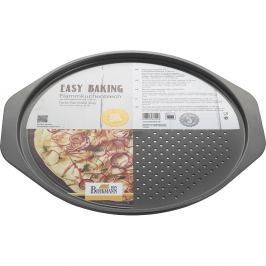 Forma do Tarte Flambée 32 cm Birkmann Easy Baking czarna