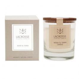 Świeca zapachowa Wood & Tonka Lacrosse