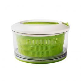 Wirówka do sałaty z dźwignią Chef'n zielony