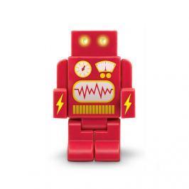 Rozdzielacz USB RoboHub 2000 Mustard czerwony