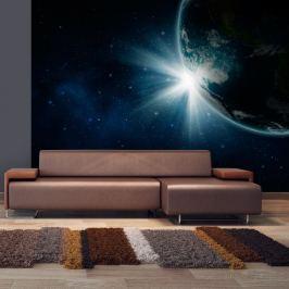 Fototapeta - Ziemia (300x210 cm)