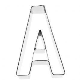 Foremka do wykrawania ciastek Litera A Birkmann Alfabet