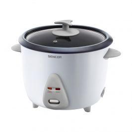 Specjalny garnek do gotowania ryżu, kt.działa na zasadzie gotowania na parze Sencor SRM 1500WH