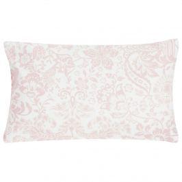 Poduszka 30x50cm D2 Paisley Flower różowa