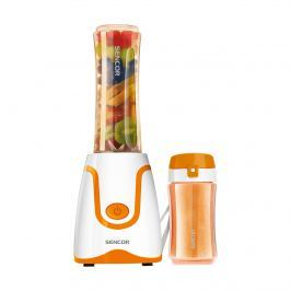 Smoothie Blender 600ml + 300 ml Sencor SBL 2203OR pomarańczowy