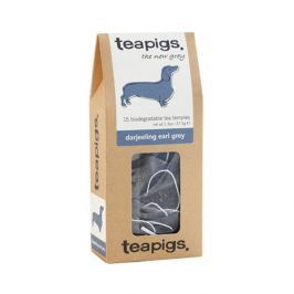 Herbata Teapigs Darjeeling Earl Grey 15 piramidek