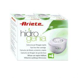 Wymienny filtr do wody 7300/1 Ariete Hidrogenia 4 szt.