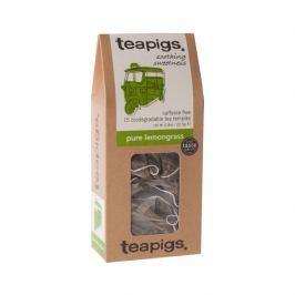 Herbata Teapigs Pure Lemongrass 15 piramidek