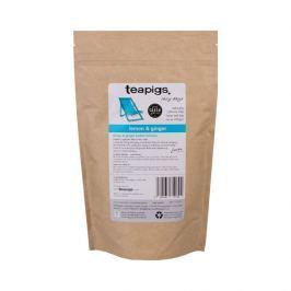 Herbata Teapigs Lemon & Ginger 200g sypana