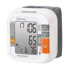 Ciśnieniomierz nadgarstkowy Sencor SBD 1470