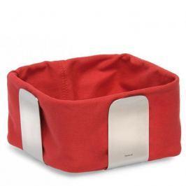 Koszyk na pieczywo Blomus Desa 19,5 cm czerwony