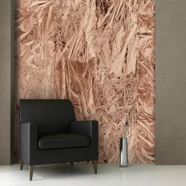 Fototapeta - Mosiężny obłok (50x1000 cm)