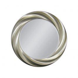 Lustro wiszące Swing 80x80 srebrny
