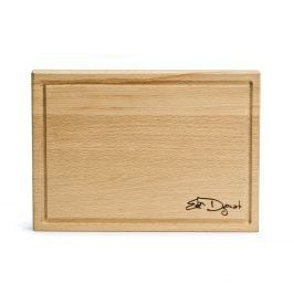Deska do krojenia 30 cm x 21,5 cm Sagaform Oak