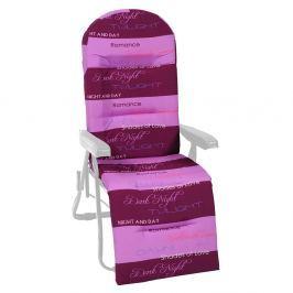 Poduszka na leżak pozycyjny ASTRA ZP : Kolor - 547