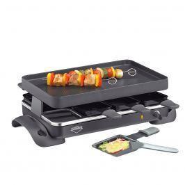 Raclette Kuchenprofi Grande