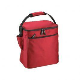 Mała torba termiczna Cilio Dolomiti czerwony