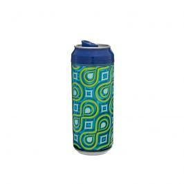 Puszka 473 ml Cool Gear Can zielono-niebieska