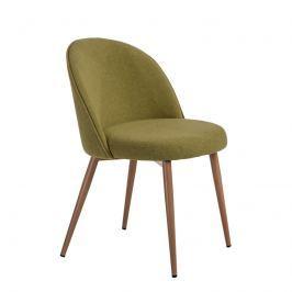 Krzesło Cone D2 zielone