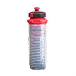 Butelka z podwójną ścianką 650ml Cool Gear Endurance czerwona