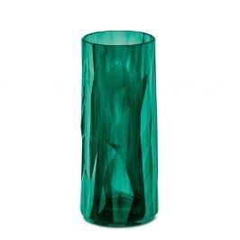 Szklanka wysoka 250 ml Koziol Club M szmaragdowa zieleń