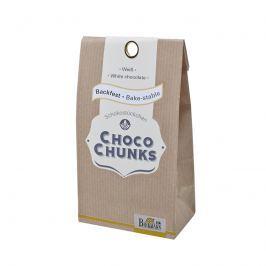 Czekolada do zapiekania 200 g CHOCO CHUNKS Birkmann biała
