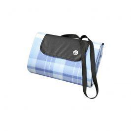 Koc piknikowy 200 cm x 200 cm Cilio Beach niebieski
