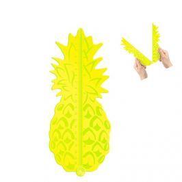 Linijka Ananas Tropical Ruler Mustard