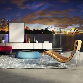 Fototapeta - Malownicze miasto Sydney (550x270 cm)
