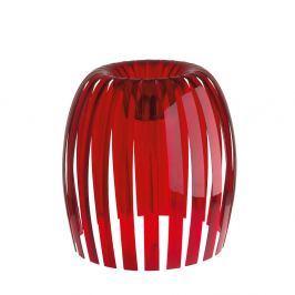 Abażur klosz 44cm Koziol Josephine XL czerwony