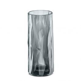 Szklanka wysoka 250 ml Koziol Club M antracytowa