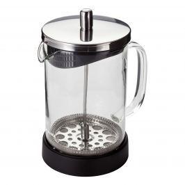 COFFEE kafetiera 600ml inox