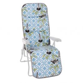 Poduszka na leżak ogrodowy SPARTA NEW : Kolor - 574